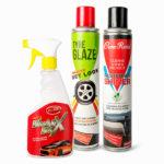 W&W, Tyre Glaze, Com-Raid Combo Pack