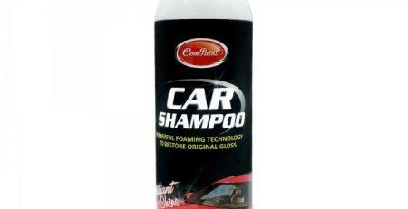 Top 10 Car Shampoos