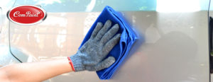 powder coating defects solutions